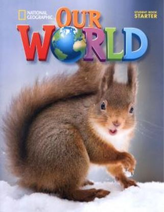 Imagem de OUR WORLD STARTER STUDENTS BOOK