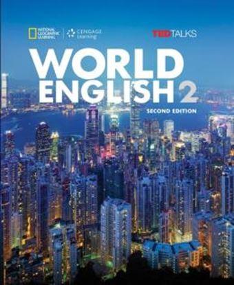 Imagem de WORLD ENGLISH 2 SB WITH CD-ROM - 2ND ED