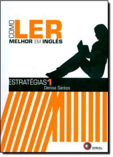 Picture of COMO LER MELHOR EM INGLES - ESTRATEGIAS 1