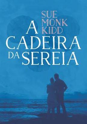 Imagem de  CADEIRA DA SEREIA, A