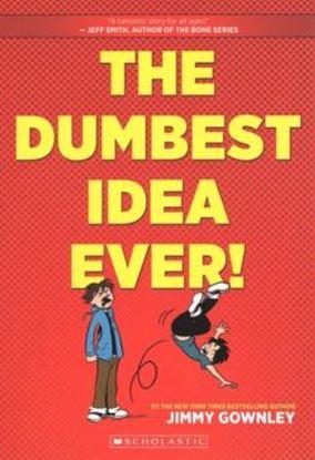 Imagem de  DUMBEST IDEA EVER!, THE